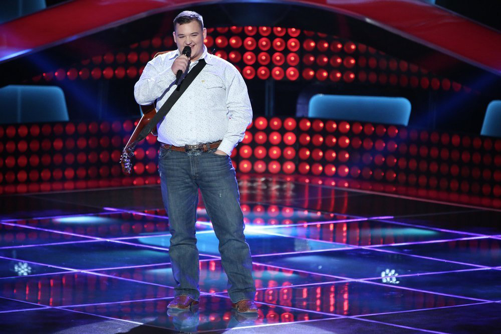 The Voice – Season 6
