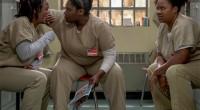 Season 4 of Orange Is The New Black premieres in June. NETFLIX PHOTOS